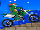 Ninja Turtles Biker 2 Hacked