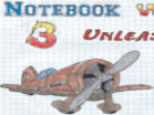 Notebook Wars 3: Unleashed Hacked