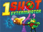 1 Shot Exterminator Hacked