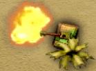 Operation Desert Sabre Hacked