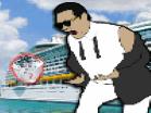 Oppa Gangnam Collector Hacked