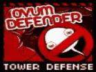 Ovum Defender Hacked