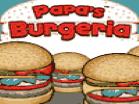 Papa's BurgeriaHacked