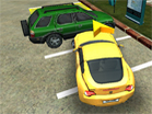 3D Parking Mall Madness Hacked