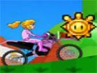 Peach Biker Hacked