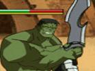 Planet Hulk Gladiators Hacked