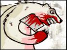 Polar Bear Payback Hacked