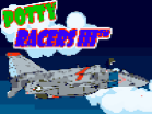 Potty Racers 3 Hacked