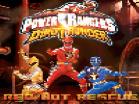 Power Rangers Dino Thunder Hacked