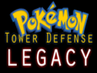 Pokemon Tower Defense 3: LegacyHacked