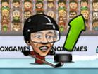 Puppet Ice Hockey 2014 Hacked