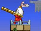 Rabbit LightingHacked