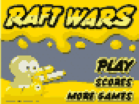 Raft Wars Hacked