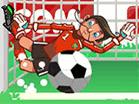 Ragdoll Goalie Hacked