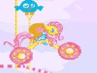 Rainbow Pony Ride Hacked