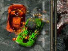 Rivals in Fire Race Hacked