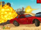 Road of Fury 3:  Desert Strike Hacked