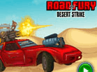 Road Of Fury 3: Desert Strike Hacked