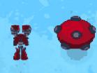 Robo Warrior Ocean DefenderHacked