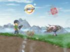 GUNROX: Rush!!! Hacked