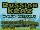 Russian KRAZ 3 - Vodka Delivery Hacked