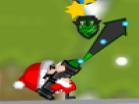 Santa Carnage Hacked