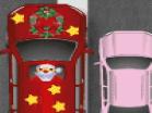 Dangerous Highway: Santa Claus 2Hacked