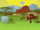 Savanna HuntingHacked