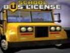 School Bus License Hacked