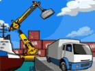 Shipping Yard Hacked