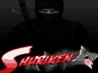 Shuriken Hacked