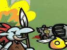 Siege Knight Hacked