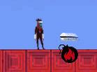 Skyrider Prototype Hacked