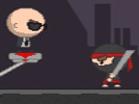 Sly Ninja Hacked