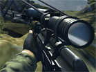 Sniper Hero : Operation Kargil Hacked