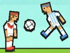 Soccer Physics Hacked