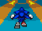Sonic Boom Cannon 3D Hacked