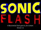 Sonic FlashHacked