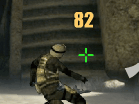 Specialist Shooter Hacked