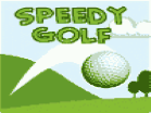 Speedy Golf Hacked
