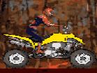 Spiderman Motocross Hacked