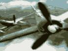 Spitfire 1940 Hacked