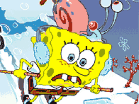 SpongeBob Avalanche At Plankton Peak Hacked