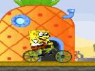 Spongebob BMX Hacked
