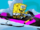 Spongebob Sled RideHacked