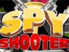 Spy Shooter Hacked