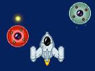 Starship Defender Hacked