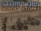 Storm Ops 2: Desert Storm Hacked