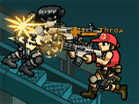 Strike Force Heroes 3Hacked