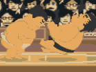 Sumo Wrestling Tycoon Hacked